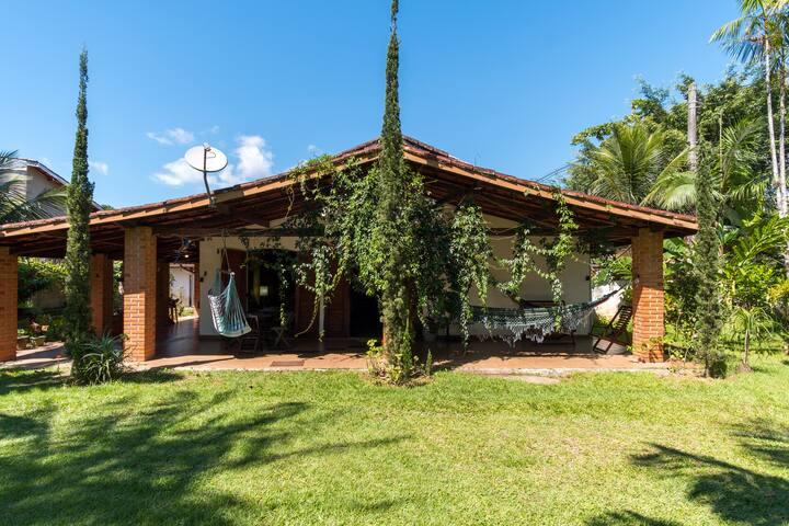 Casa de Maranduba