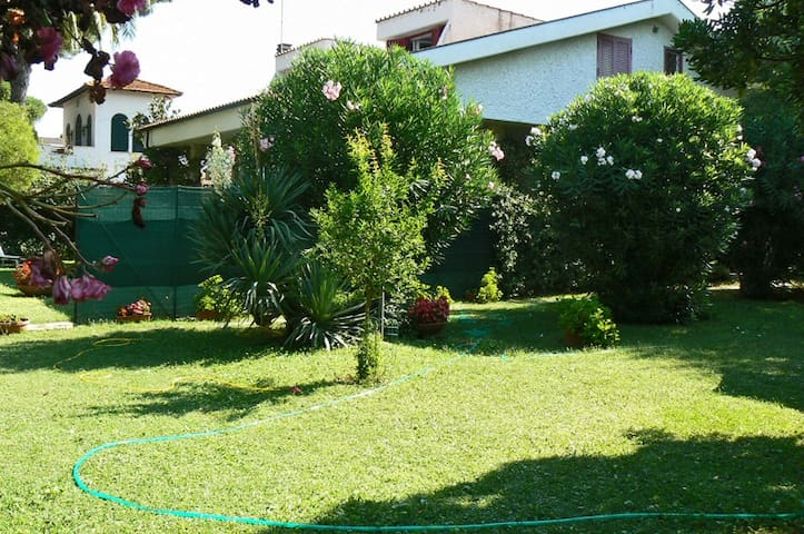 appartamento in Villa Santa Severa