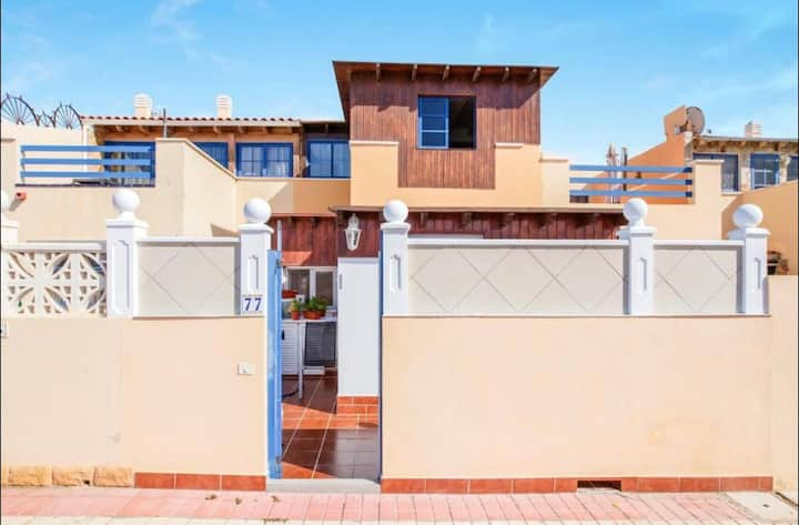 Holiday Home Taburiente