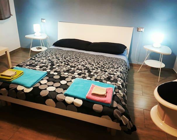 Mizzica bnb - The picturesque Catania Room - Catania - Bed & Breakfast