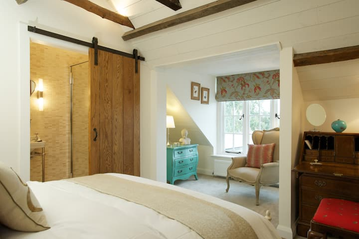 Broadway Barn B&B - Wimbourne Room