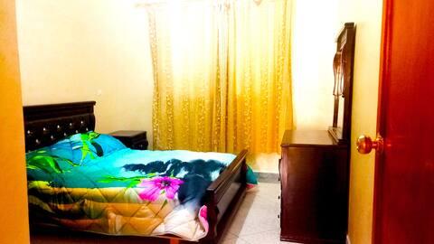 Atbir House - Appartement