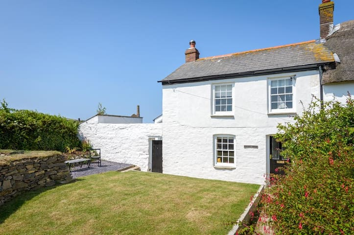 Wrens Nook - A Gem of a Cornish Cottage! - Saint Agnes - Casa