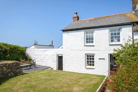 Wrens Nook - A Gem of a Cornish Cottage! - Saint Agnes - 단독주택