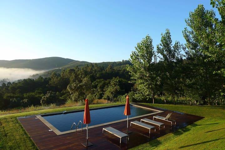 Casa do Bacelo - Vila Nova de Cerveira - Feriehus