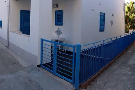 Appartamento Backside sul Mare - Alcamo Marina
