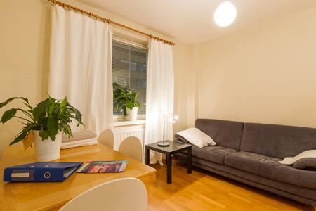 CITY - apartment, Rovaniemi - Rovaniemi