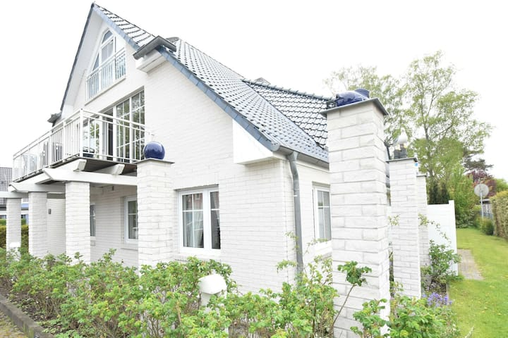 Modern Villa in Zingst Germany near Beach