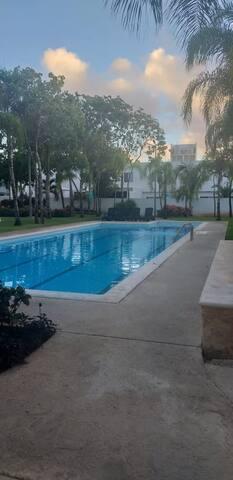 Casa Bonita en Cancún