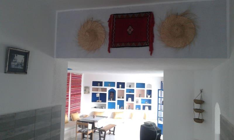 Villa du Soleil Rafraf