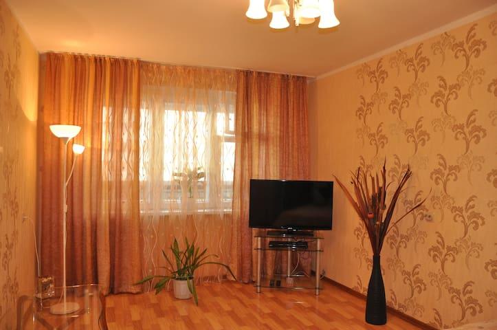 апартаменты - Naberezhnye Chelny - Apartamento