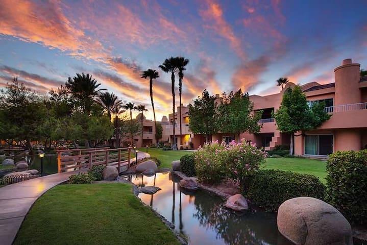 Coachella Valley 10/9/20 - Westin Rancho Mirage