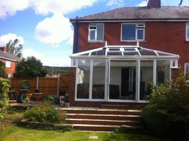 Room for rent in Horwich - Horwich - House