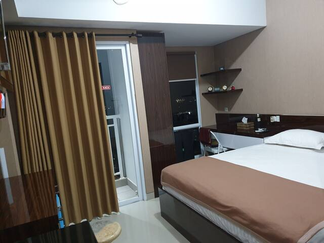 Apart. Taman Melati Yogya near from city center