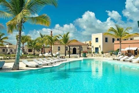 Luxury  Studio  Cap Cana