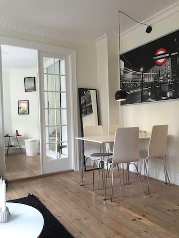 Apartment in the city - København - Apartment
