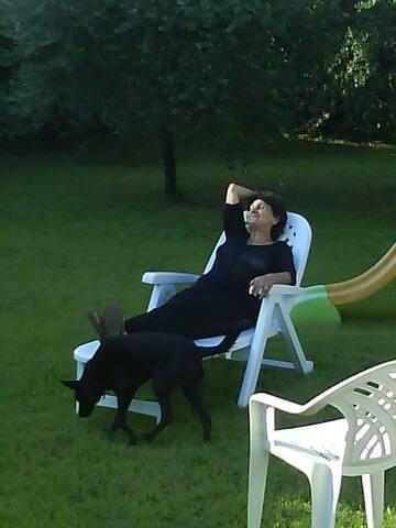 Il Relax è la Meta della Vacanza. Riuscire a staccare la spina è importantissimo