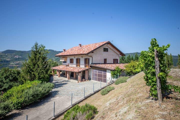 La Villa Manu