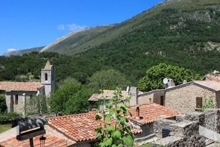 Maison de charme provençal, porte du Verdon