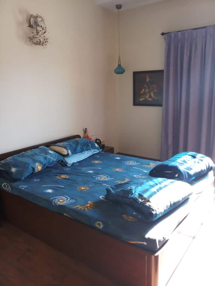 Cosy Home in Pune city with all amenities