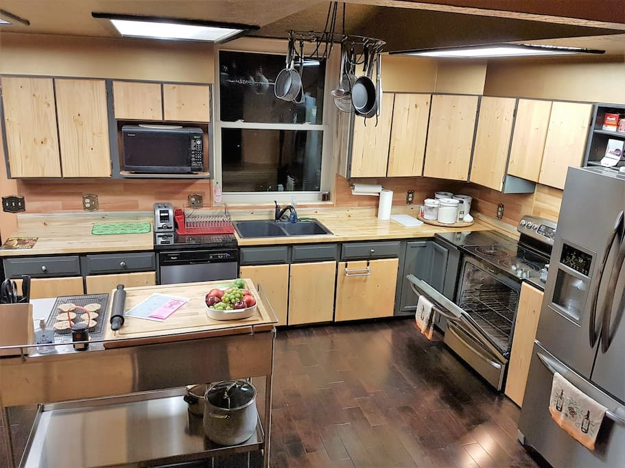 Kitchen Remodel Sandy Utah