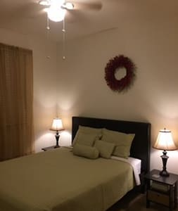 Private room in quiet neighborhood - Antioch - Haus