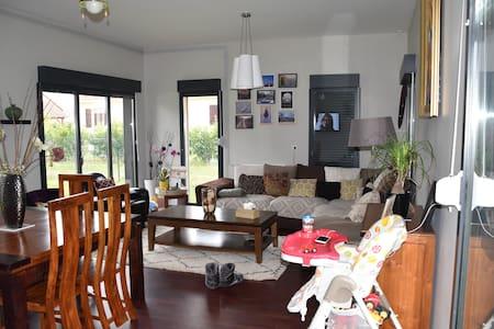 Superbe maison de 140m2 au coeur de la normandie - Verneuil-sur-Avre - บ้าน