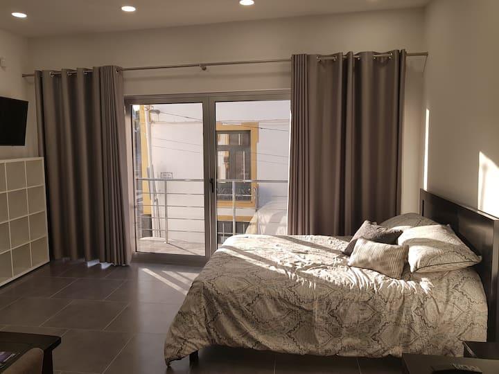 Black House II Apartment