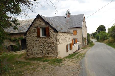 maisonette neuve, calme et reposante - Châteauneuf-les-Bains - Byt