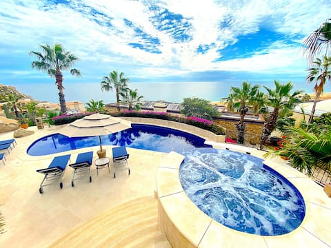 Villa Isla - Luxury with 180 Degree Pacific Views