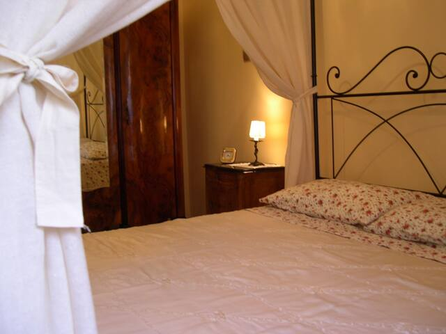 Casetta Romana Casavacanze