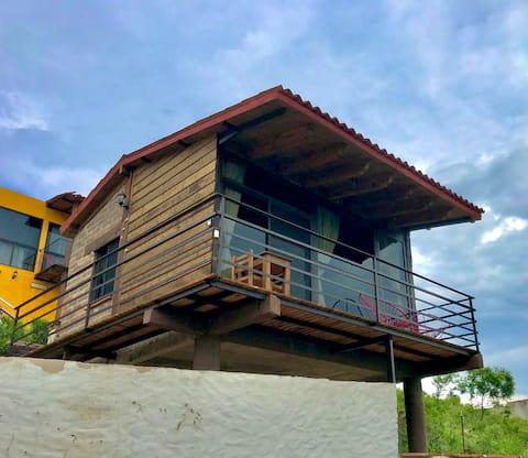 Casa Lluvia en Cima Encantada