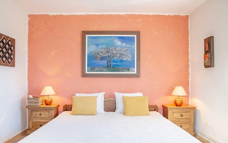 Ground floor - Bedroom 1