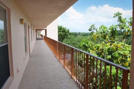 Great vacation apartment - Delray Beach - Apartment