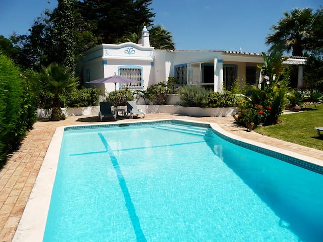 Villa with private pool - Guia
