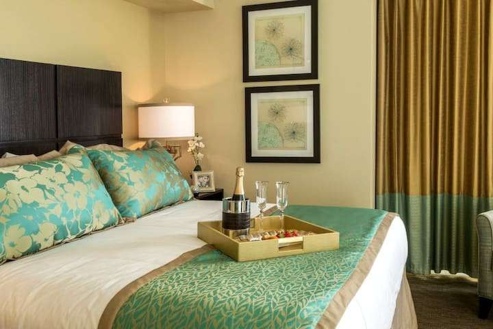 Affordable luxury resort in Orlando!