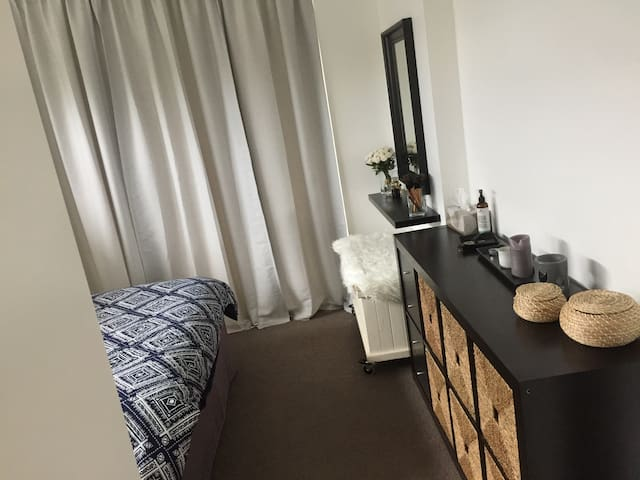 Peaceful brand new ensuite - Arncliffe - Appartement