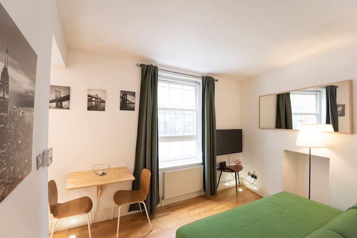 CENTRAL Pied-à-Terre, City of London & Shoreditch