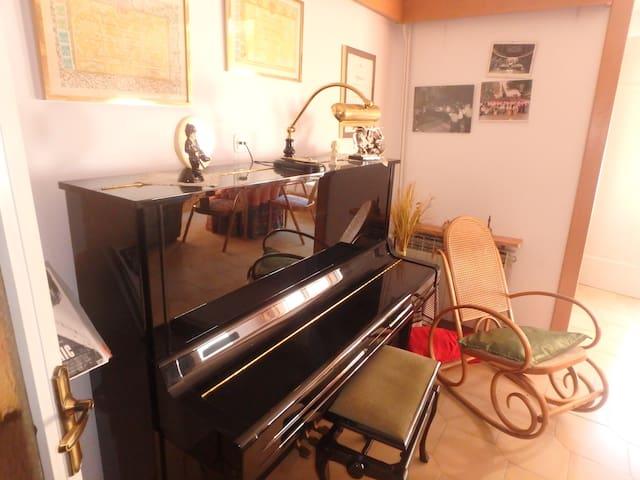 Apartament acollidor a prop de Barcelona - Igualada