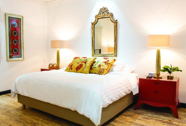 Hotel Boutique Villa Toscana Hermosillo