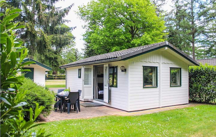 Nice home in Vorden with WiFi and 2 Bedrooms