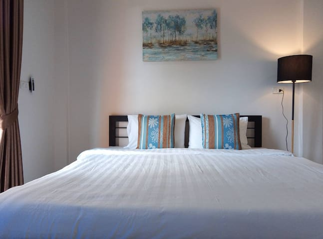 Room with Best Location in Kamala Beach
