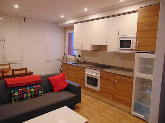 Apartamento centro Potes SEIN 2 (P-C)