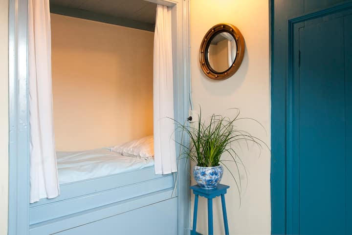 Blue Room - Retreat in a former vicarage