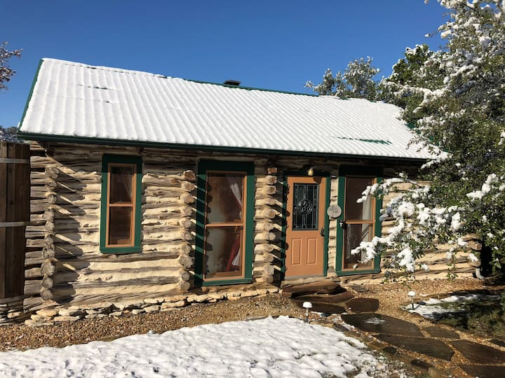 The Cedar Cabin - The Homestead Cottages