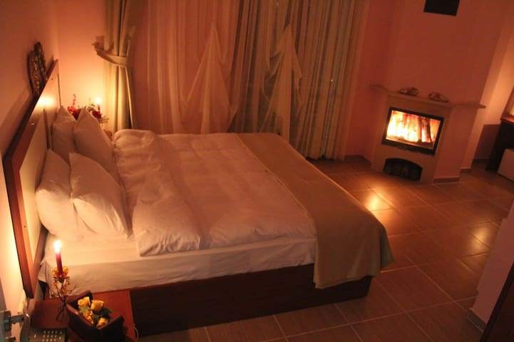 Ağva da Otel Odası - Şile