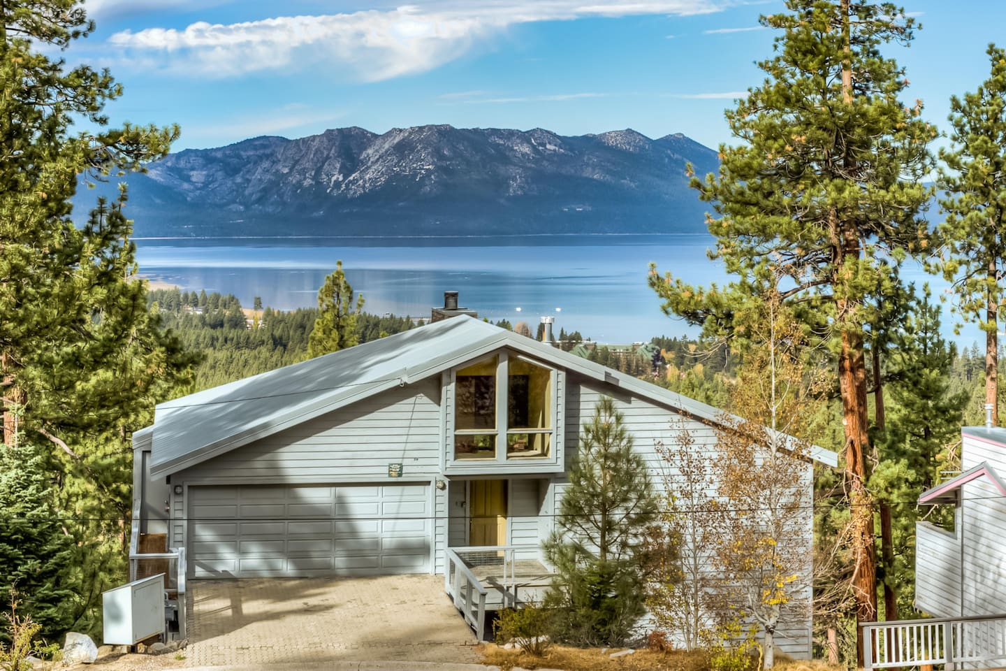 Welcome to Panorama Lakeview Lodge! This home is professionally managed by TurnKey Vacation Rentals.