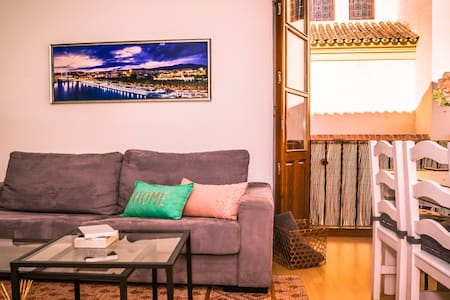 Malaga Old Town Boutique Suite