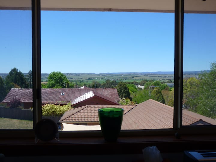 West Bathurst Home with a View