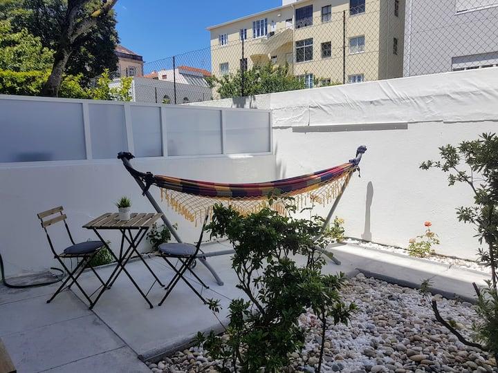 Cedofeita Terrace & Hammock